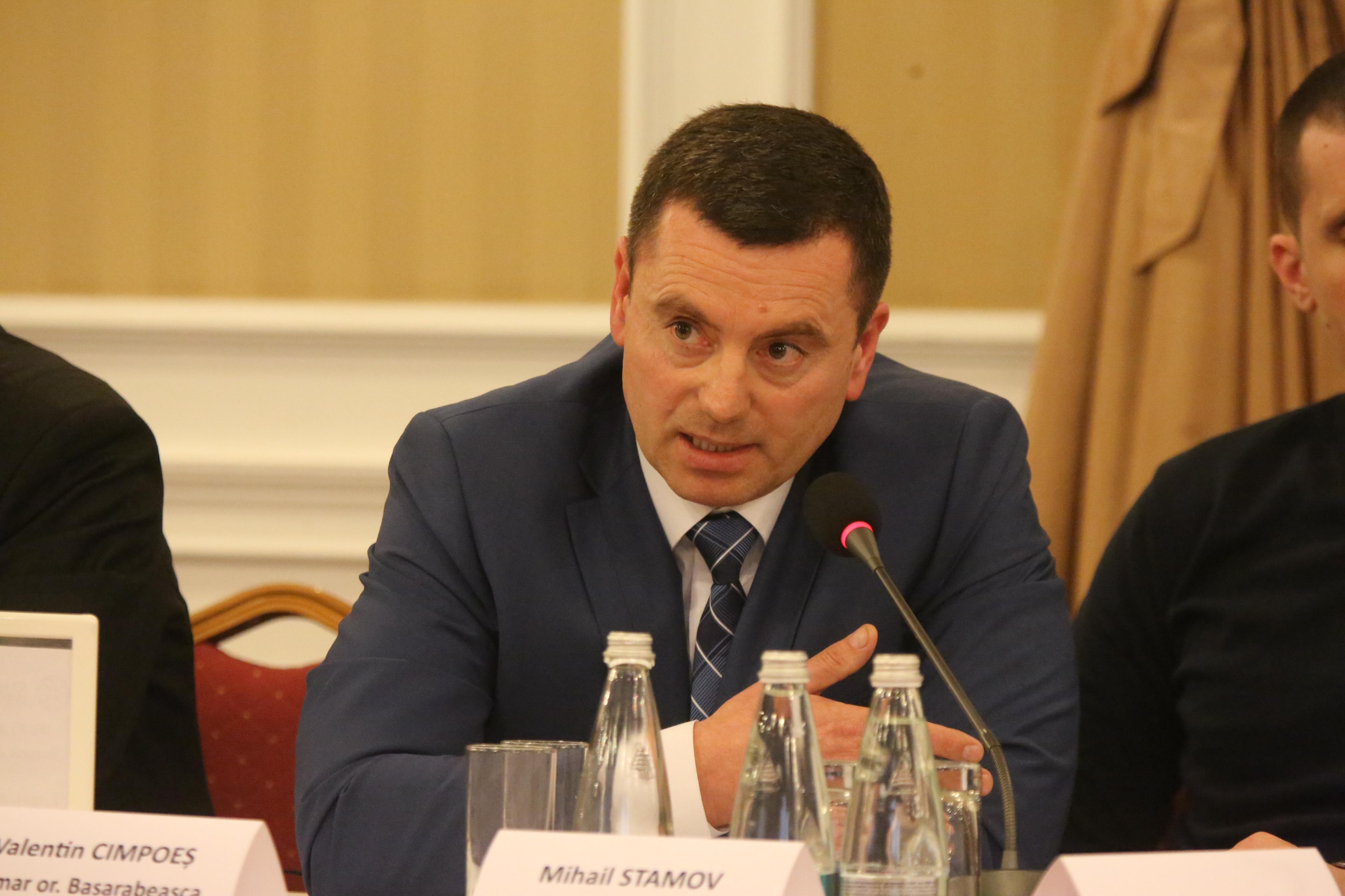 Четверть жителей Бессарабки подписали петицию в поддержку Валентина Чимпоеша (DOC)