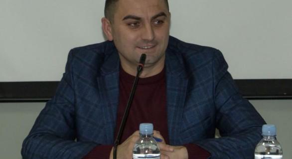 Прорыв в борьбе: Суд признал незаконным решение об аресте райсоветника Серджиу Ренцы