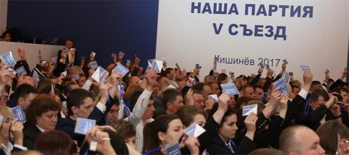 """Sau interdicție, sau referendum: """"Partidul Nostru"""" a pregătit un proiect de lege privind interdicția de explorare a gazelor de șist din Moldova"""