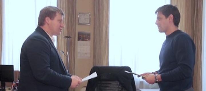 În urma înţelegerilor lui Usatîi, la Bălţi începe colaborarea cu Riga